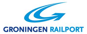 logo groninge railport rail terminal veendam
